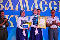 Состоялся гала-концерт VI Международного фестиваля-конкурса православной и патриотической песни «Арзамасские купола»